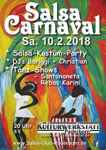 Salsa-Carnaval