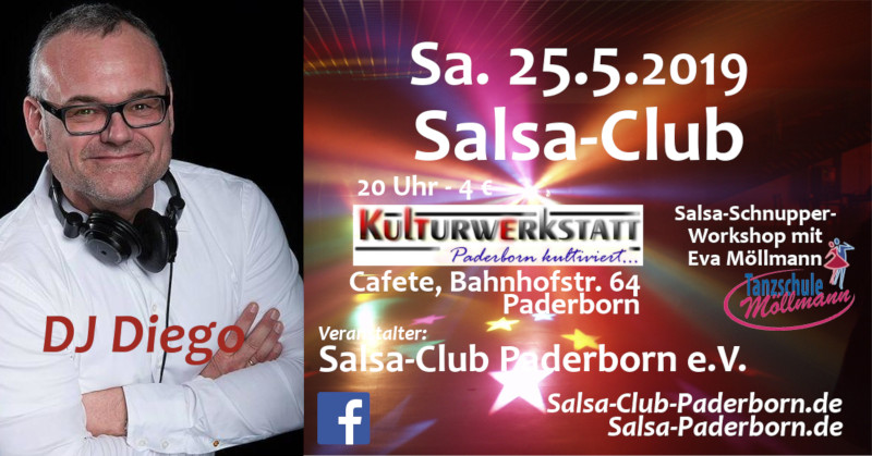 SalsaParty 20190525