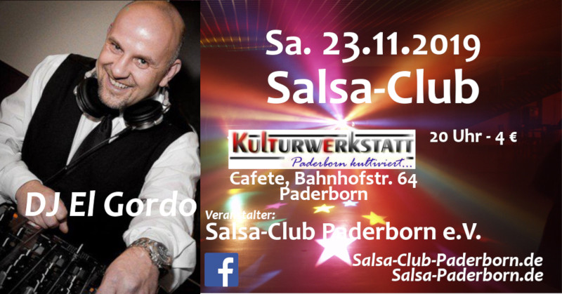 Salsa-Party-Flyer